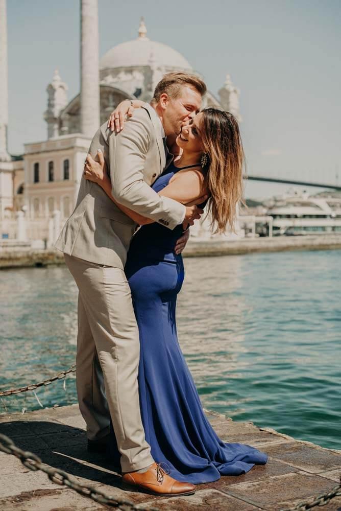 Wedding istanbul
