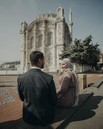 Wedding Photographer Istanbul